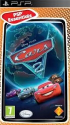 Cars 2 Essentials - Playstation Portable
