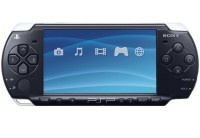 Console PSP 2000 Slim & Lite - Piano Black - Playstation Portable