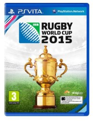 Rugby World Cup 2015 - Playstation Vita
