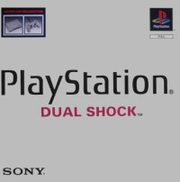 Console Playstation Dualshock (En Boite) - Playstation One