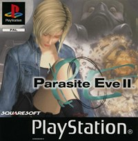 Parasite Eve II avec Guide  - Playstation One