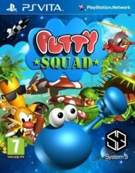 Putty Squad - Playstation Vita