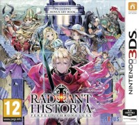Radiant Historia : Perfect Chronology - 3DS