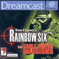 Rainbow six - Dreamcast