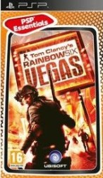 Tom Clancy's Rainbow Six Vegas Essentials - Playstation Portable