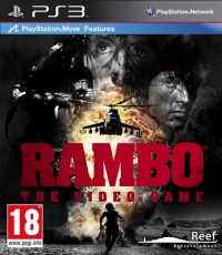 Rambo: The Video Game - Playstation 3