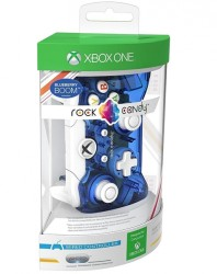 Manette Rock Candy Bleue Sans Fil (en boîte) - Xbox One