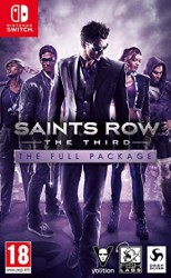 Saints Row : The Third - Switch