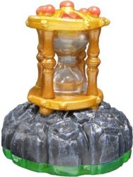 Figurine Skylanders Spyro's Adventure Time Twister - Wii