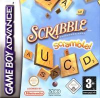 scrabble scramble ga jeux occasion pas cher gamecash. Black Bedroom Furniture Sets. Home Design Ideas