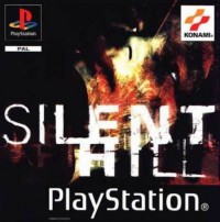 Silent Hill  - Playstation One