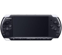Console PSP 3000 Slim & Lite - Piano Black - Playstation Portable