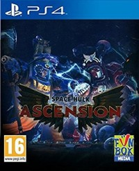 Space Hulk : Ascension  - Playstation 4