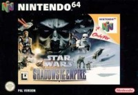 Star wars : shadows of the empire - Nintendo 64