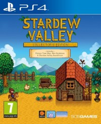 Stardew Valley - Édition Collector - Playstation 4