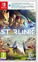 Starlink : Battle for Atlas (jeu seul) - Switch