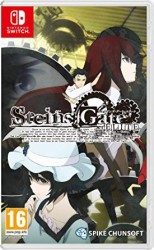 Steins; Gate Elite - Switch