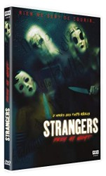 Strangers : Prey at Night  - DVD