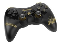 manette subsonic gangsta ps3 accessoire occasion pas cher gamecash. Black Bedroom Furniture Sets. Home Design Ideas