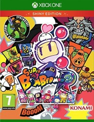 Super Bomberman R - Shiny Edition  - Xbox One