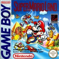 Super Mario Land (En Boite) - Game Boy