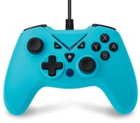Manette Filaire Bleue Under Control - Switch