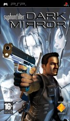 Syphon Filter : Dark Mirror - Playstation Portable
