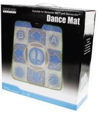 tapis de danse wii accessoire occasion pas cher gamecash