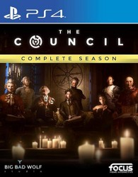 The Council - Complete Edition  - Playstation 4