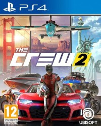 The Crew 2 - Édition Motor  - Playstation 4