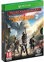 Tom Clancy's : The Division 2 - Édition Washington DC - Xbox One