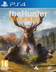 The Hunter : Call of the Wild - Playstation 4