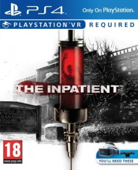 The Inpatient VR - Playstation 4
