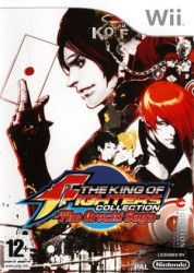 The King of Fighters Collection sous blister - Wii