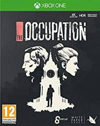 The Occupation  - Xbox One