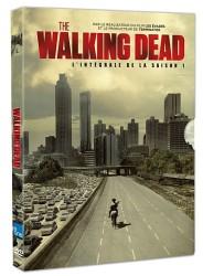 the walking dead saison  e