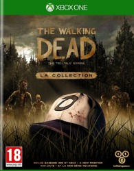 The Walking Dead The Telltale Series : La Collection - Xbox One