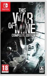 This War Of Mine Complete Edition  - Switch