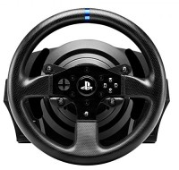 volant thrustmaster t300 rs ps4 accessoire occasion pas cher gamecash. Black Bedroom Furniture Sets. Home Design Ideas