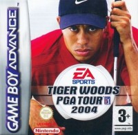 tiger woods pga tour 2004 en bo te ga jeux occasion pas cher gamecash. Black Bedroom Furniture Sets. Home Design Ideas