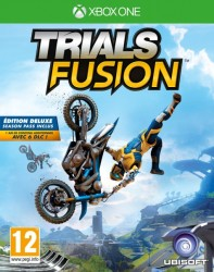 Trials Fusion - Edition Deluxe - Xbox One