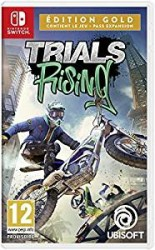 Trials Rising - Édition Gold - Switch