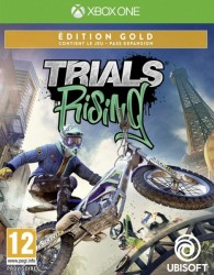 Trials Rising - Édition Gold - Xbox One