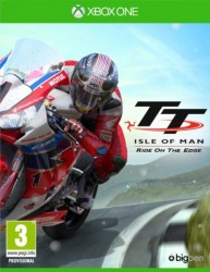 Tourist Trophy Isle of Man - Xbox One