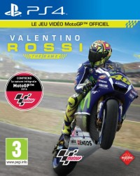 Valentino Rossi - The Game - Playstation 4