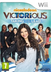 Victorious: Taking the Lead  - Wii
