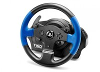 Volant Thrustmaster T150 Force Feedback - Playstation 4