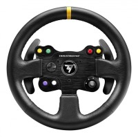 Volant Cuir Thrustmaster 28 GT - Playstation 4