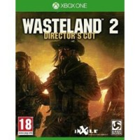 Wasteland 2 - Director's Cut - Xbox One