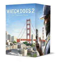 Watch Dogs 2 - Edition San Francisco - Playstation 4